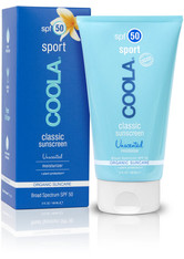 COOLA - Classic Body SPF 50 Unscented - SONNENCREME