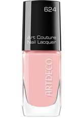 ARTDECO Collection The Natural Make-up Revolution Art Couture Nail Lacquer 10 ml Milky Rose