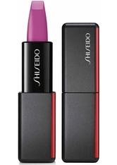 Shiseido ModernMatte Powder Lipstick (verschiedene Farbtöne) - Fuchsia Fetish 519