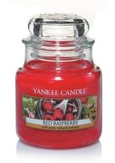 Yankee Candle Red Raspberry Housewarmer Duftkerze  0,104 kg