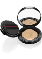 Shiseido - Synchro Skin Self-Refreshing Cushion Compact  - Foundation - 13 G - 120 Ivory