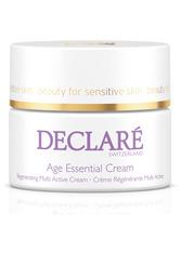 Declaré Age Control Age Essential Cream Gesichtscreme 50.0 ml