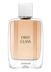 Aigner First Class Eau de Toilette (EdT) 100 ml Parfüm