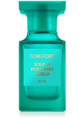 TOM FORD - Tom Ford PRIVATE BLEND FRAGRANCES Sole di Positano Acqua Eau de Toilette Nat. Spray (100ml) - PARFUM