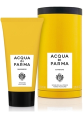 Acqua di Parma Barbiere Face Scrub Gesichtspeeling 75.0 ml