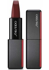 Shiseido ModernMatte Powder Lipstick (verschiedene Farbtöne) - Lipstick Nocturnal 521