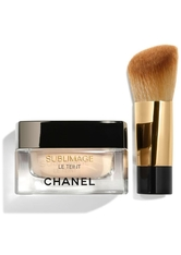 CHANEL Sublimage Le Teint Ultrawear Flawless Compact Foundation 30ml 10 Beige