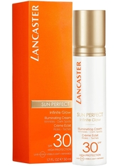 Lancaster Sun Perfect Infinite Glow Sun Perfect Illuminating Cream Face SPF30 Sonnencreme 50.0 ml