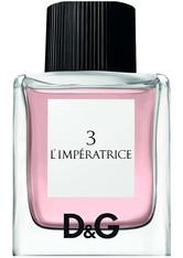 Dolce&Gabbana L'Impératrice 50 ml Eau de Toilette (EdT) 50.0 ml