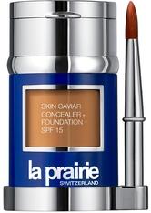 La Prairie Skin Caviar Collection Skin Caviar Concealer-Foundation SPF 15 Foundation 30.0 ml