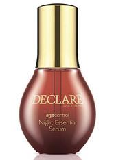 Declaré Age Control Night Repair Essential Serum Feuchtigkeitsserum 50.0 ml