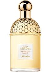 GUERLAIN - GUERLAIN Damendüfte Aqua Allegoria Mandarine Basilic Eau de Toilette Spray 75 ml - PARFUM