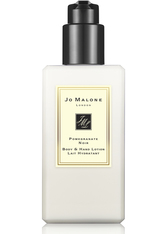 Jo Malone London - Pomegranate Noir Body & Hand Lotion, 250 Ml – Hand- Und Bodylotion - one size