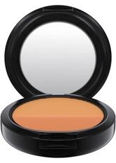 MAC Studio Waterweight Pressed Powder (verschiedene Farbtöne) - 1 Dark Deep