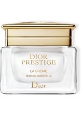 DIOR - DIOR Hautpflege Außergewöhnliche Regeneration & Perfektion Prestige La Crème 50 ml - TAGESPFLEGE