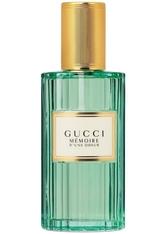 Gucci Memoire d'une odeur Eau de Parfum Spray Eau de Parfum 40.0 ml