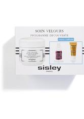 SISLEY - Sisley Pflege-Set Soin Velours aux Fleurs de Safran Programme Découverte 3-teilig - PFLEGESETS