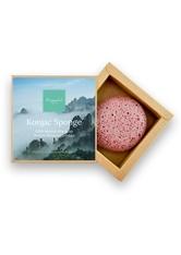 ROSENTAL ORGANICS - Rosental Organics Konjac Schwamm Rote Erde - TOOLS - REINIGUNG
