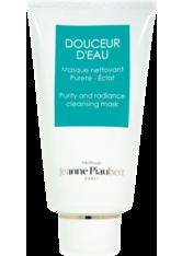 Jeanne Piaubert Douceur D'Eau Douceur d'Eau Masque Nettoyant Pureté - Eclat 75 ml Reinigungsmaske