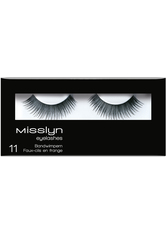Misslyn Wimpern License to Kiss Collection Eyelashes 11 (1Stück)