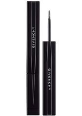 GIVENCHY - Givenchy Augen-Make-up Nr. 07 -  Vinyl Black Eyeliner 3.0 ml - Eyeliner