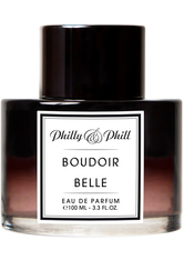 PHILLY & PHILL - Philly & Phill Damendüfte Boudoir Belle Eau de Parfum Spray 100 ml - Parfum