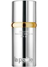 La Prairie Feuchtigkeitspflege Cellular Radiance Emulsion SPF 30 Gesichtsemulsion 50.0 ml