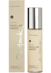 Dr. Hauck Produkte Micellar Water 100ml Gesichtswasser 100.0 ml