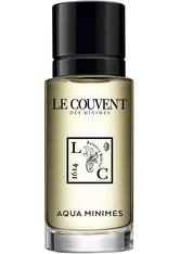 Le Couvent Des Minimes Le Couvent Des Minim - Les Colognes Botaniques Aqua Minimes - Eau De Toilette - 50 Ml -