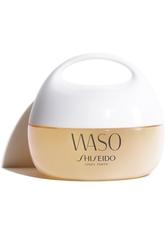 Shiseido Waso Clear Mega Hydrating Cream Gesichtscreme 50.0 ml