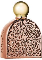 M.Micallef Secrets of Love Glamour Eau de Parfum Nat. Spray 75 ml