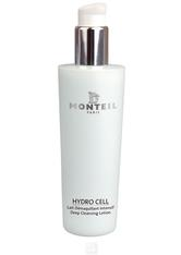 MONTEIL - Hydro Cell Deep Cleansing Lotion, 200ml - CLEANSING
