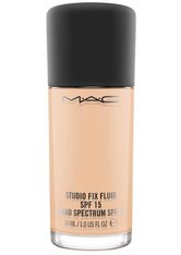 MAC Studio Fix Fluid SPF 15 Foundation (Mehrere Farben) - NW15