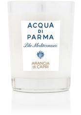 Acqua di Parma Duftkerzen Blu Mediterraneo Arancia di Capri Candle 200 g