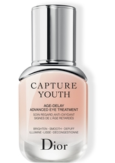 DIOR - Dior Capture Youth Age-Delay Advanced Eye Treatment 15 ml Augencreme - AUGENCREME