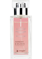 MBR - MBR Medical Beauty Research Gesichtspflege ContinueLine med Harmony & Balance Eau de Parfum Spray 50 ml - PARFUM