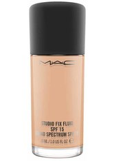 MAC Studio Fix Fluid SPF 15 Foundation (Mehrere Farben) - NW25
