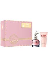 Jean Paul Gaultier Scandal Eau de Parfum Spray 50 ml + Body Lotion 75 ml 1 Stk. Duftset 1.0 st
