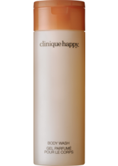 Clinique Happy Happy Body Wash 200ml Duschgel 200.0 ml
