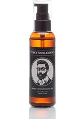 Percy Nobleman Pflegeprodukte Beard Conditioning Oil mit maskulinem Duft Bartpflege 100.0 ml
