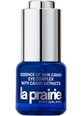 LA PRAIRIE - Essence of Skin Caviar Eye Complex with Caviar Extracts - AUGENCREME