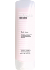 Juvena Body Care Swiss Basics - Body Moist Bodylotion 300.0 ml