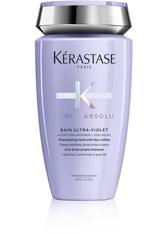 Kérastase Blond Absolu Bain Ultra - Violet Haarshampoo 250.0 ml