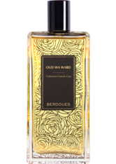 BERDOUES - Berdoues Collection Grands Crus Oud Wa Ward Eau de Parfum Nat. Spray 100 ml - PARFUM