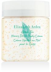ELIZABETH ARDEN - Elizabeth Arden Green Tea & Sunflowers 250 ml Körpercreme 250.0 ml - KÖRPERPFLEGE