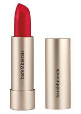 bareMinerals Lippen-Makeup Mineralist Hydra-Smoothing Lipstick 3.6 g Courage