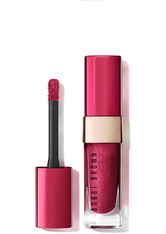 BOBBI BROWN - Bobbi Brown Luxe Limited Edition Liquid Lipstick  6 ml Nr. 01 - Precious Gem - LIPGLOSS