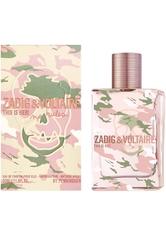 ZADIG & VOLTAIRE This is Her! No Rules Eau de Parfum Nat. Spray (50ml)