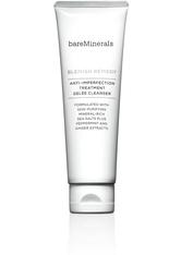 BAREMINERALS - bareMinerals Gesichtspflege Reinigung Blemish Remedy Anti-Imperfection Treatment Gelée Cleanser 120 g - CLEANSING