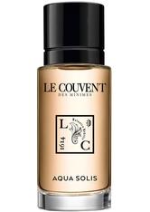 Le Couvent Des Minimes Le Couvent Des Minim - Les Colognes Botaniques Aqua Solis - Eau De Toilette - 50 Ml -